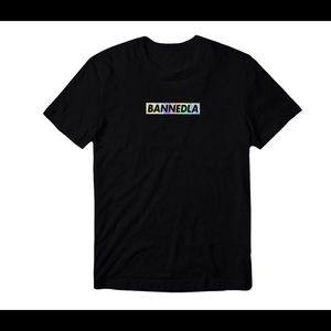 BannedLA Shirt